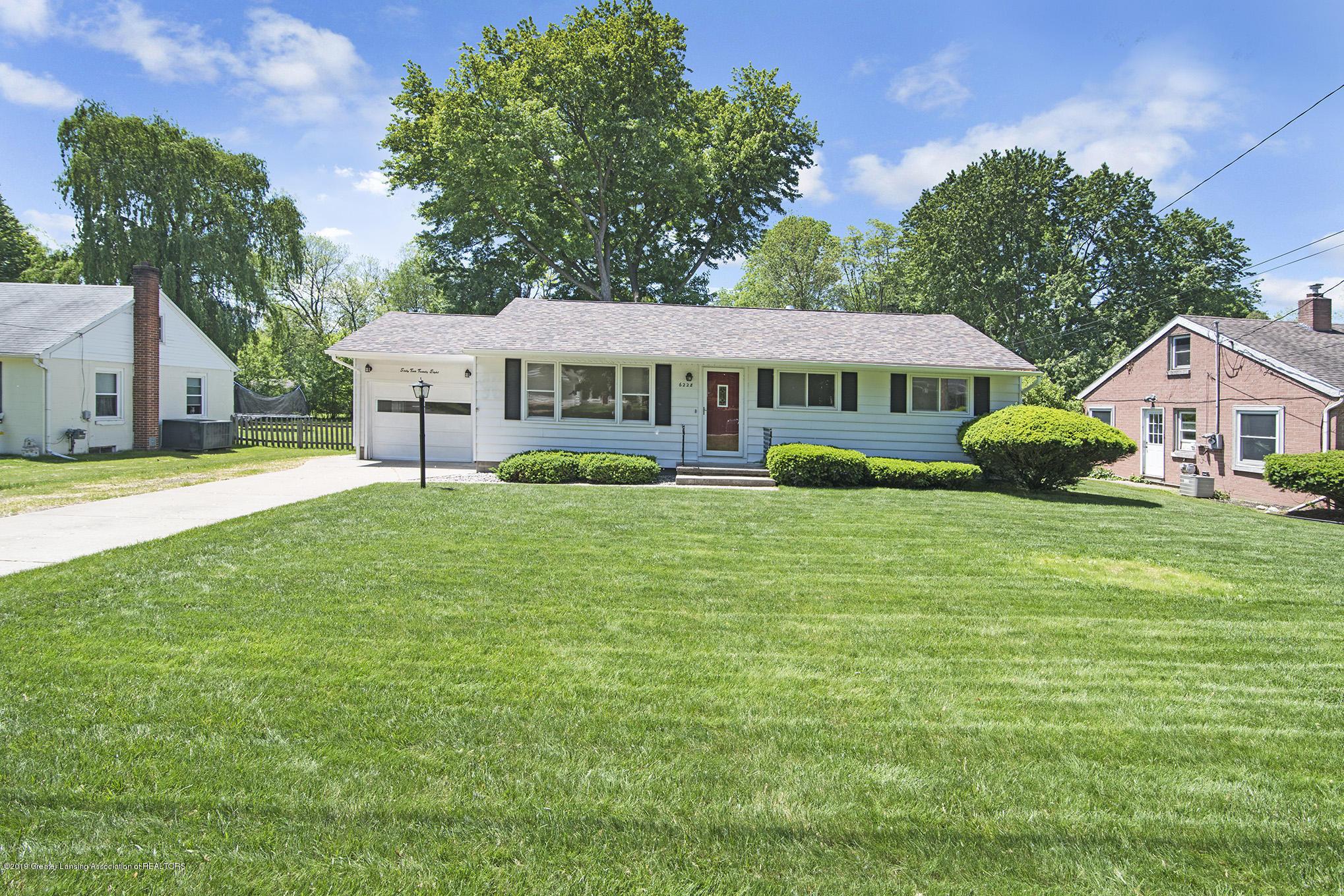 6228 Cooper Rd - Front - 1