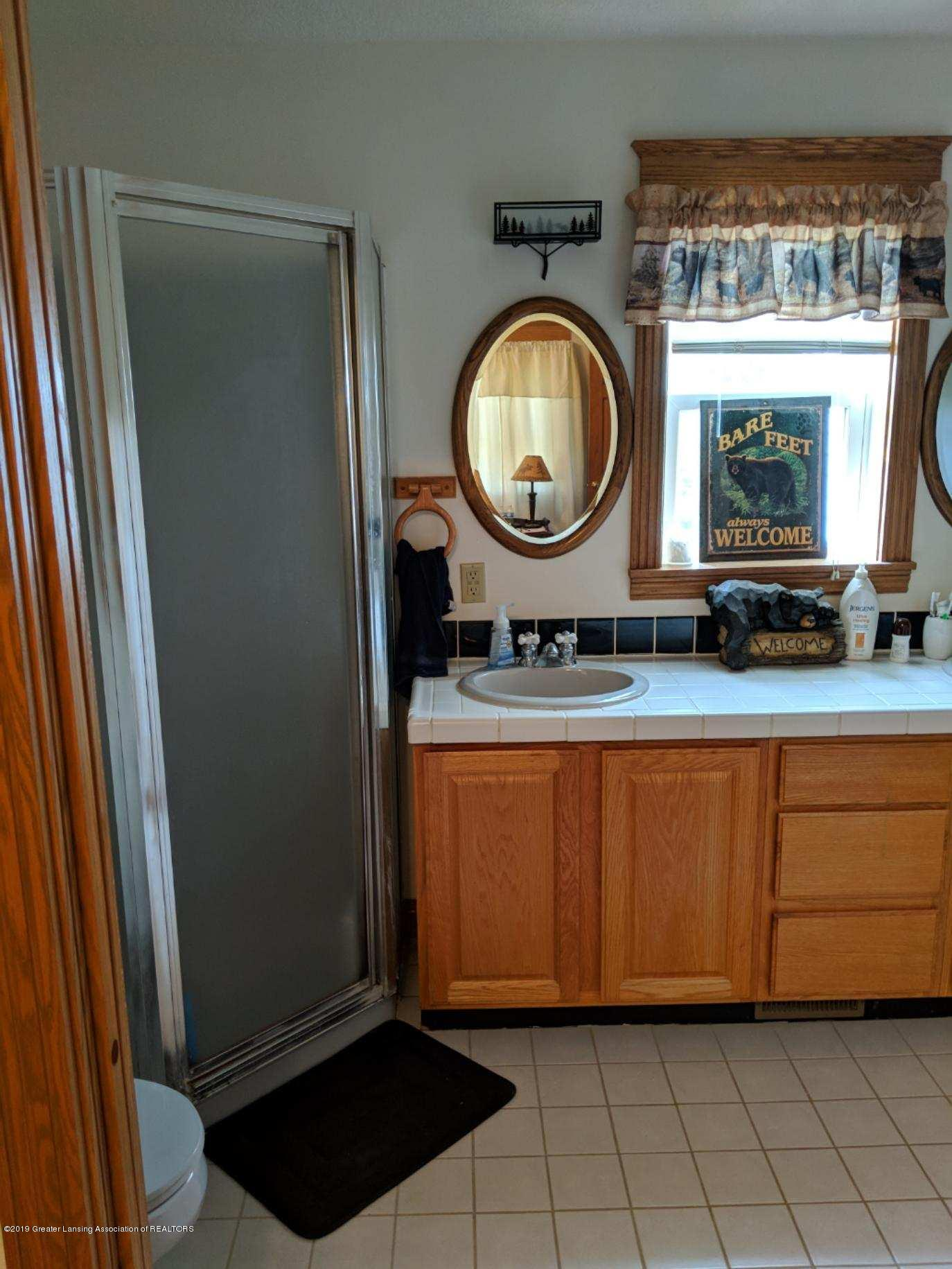 8283 S Forest Hill Rd - Master Bathroom - 8