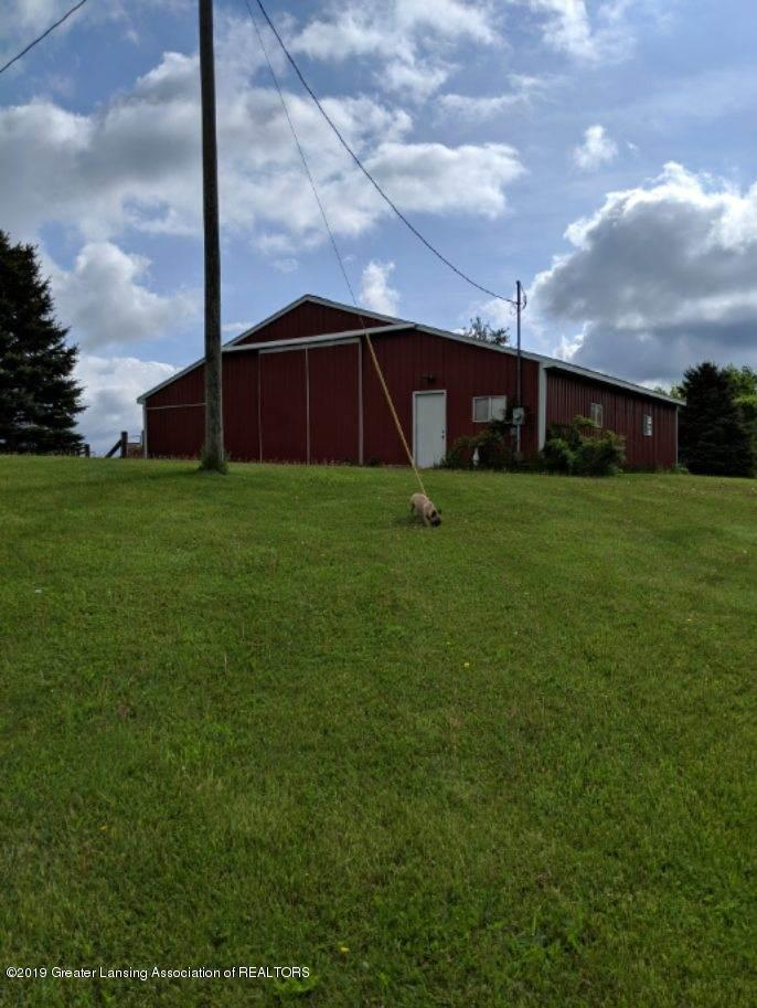 8283 S Forest Hill Rd - Pole Barn - 27