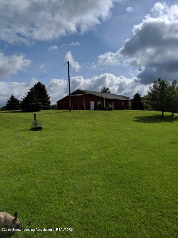 8283 S Forest Hill Rd - Pole barn 2 - 28