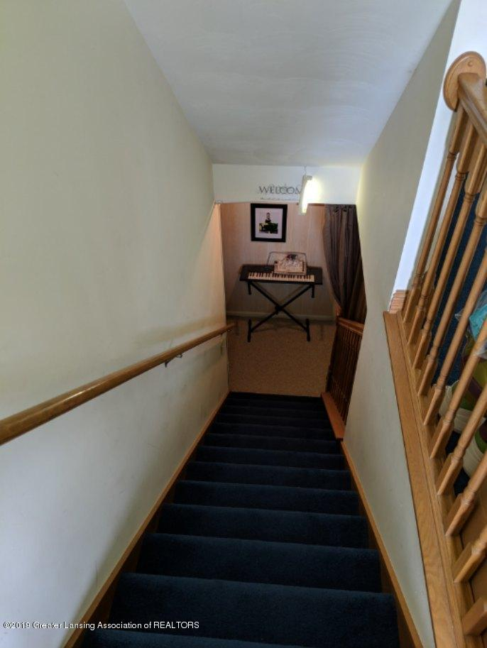 8283 S Forest Hill Rd - Stairway - 17