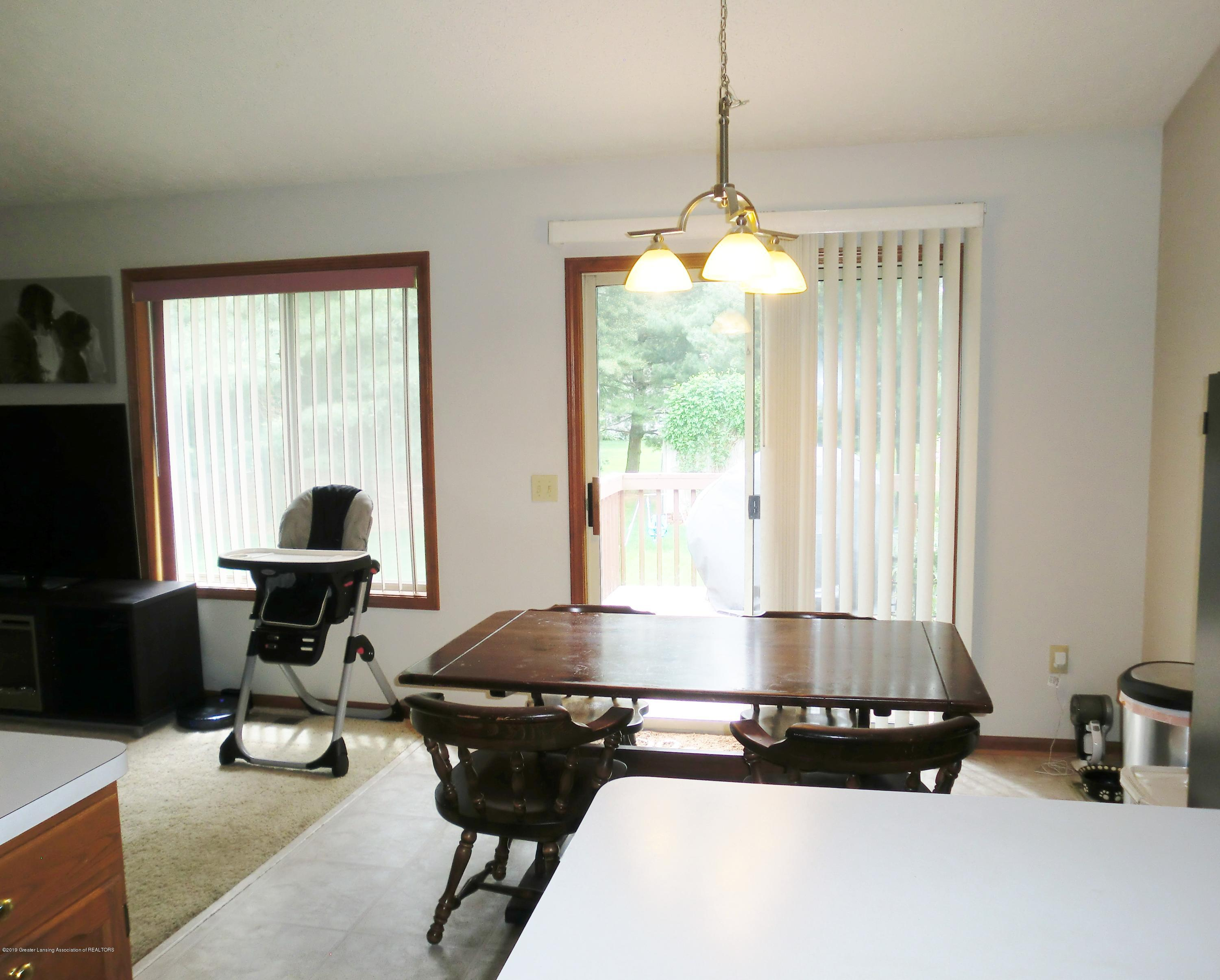 12626 Houghton Dr - Dining Area - 12