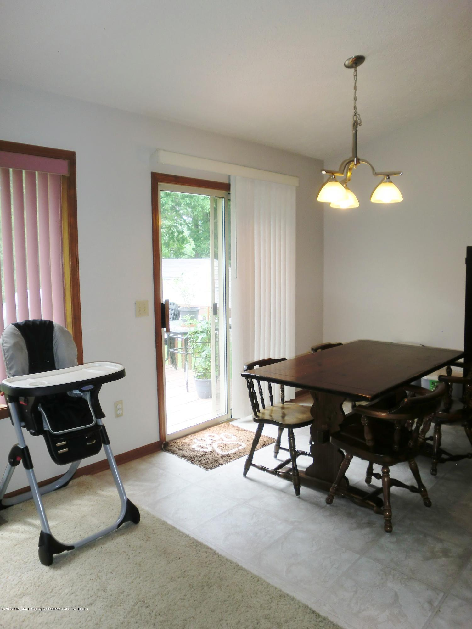 12626 Houghton Dr - Dining Area - 13