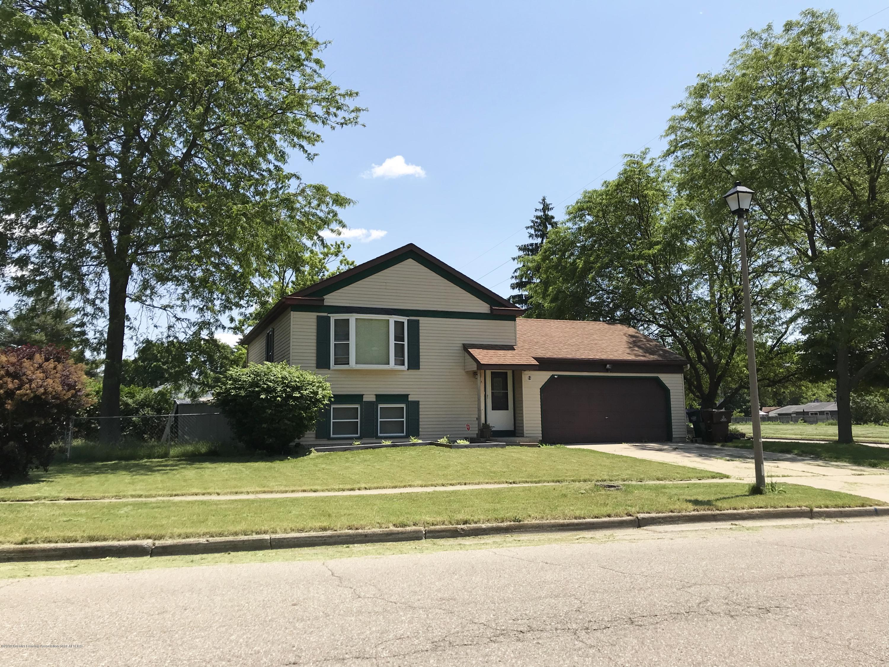 5337 Sunrose Ave - Front Exterior - 1