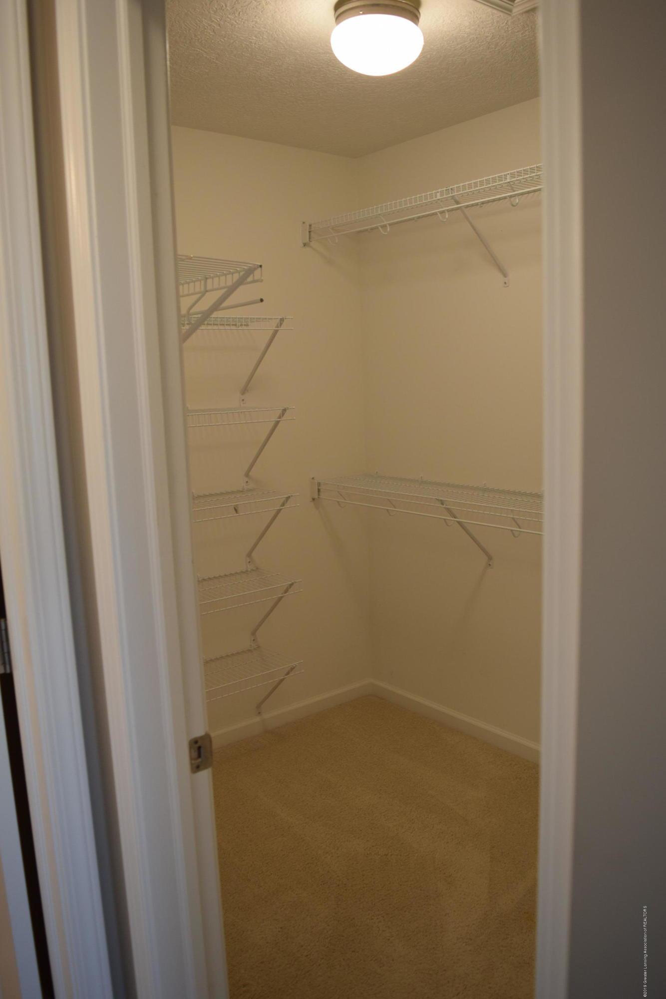 3160 Hamlet Cir # 44 - Walk in Closet - 18