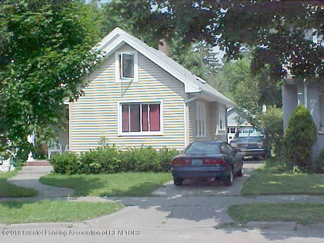 116 N Francis Ave - Front - 1