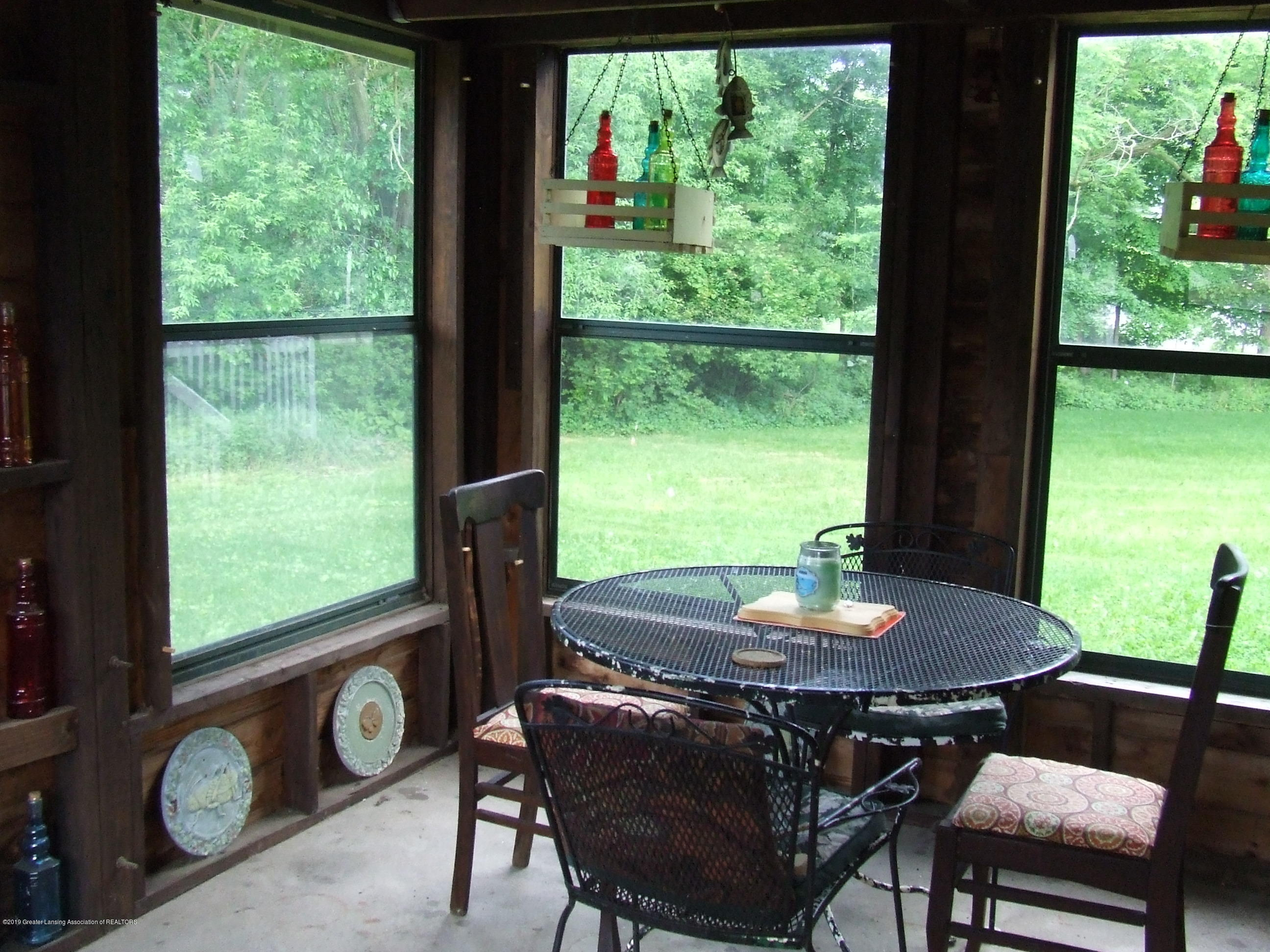1010 W Main St - Screened porch - 19