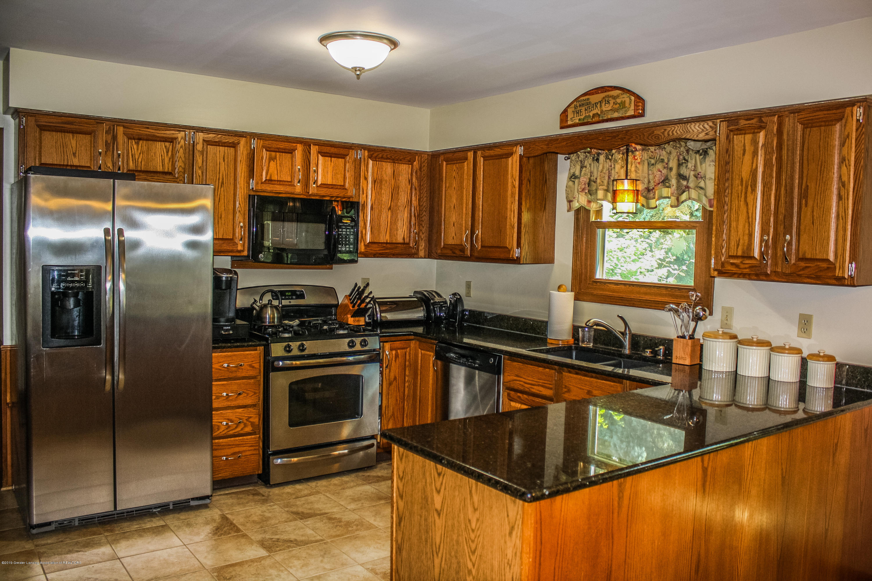 9503 Clark Rd - Kitchen - 8