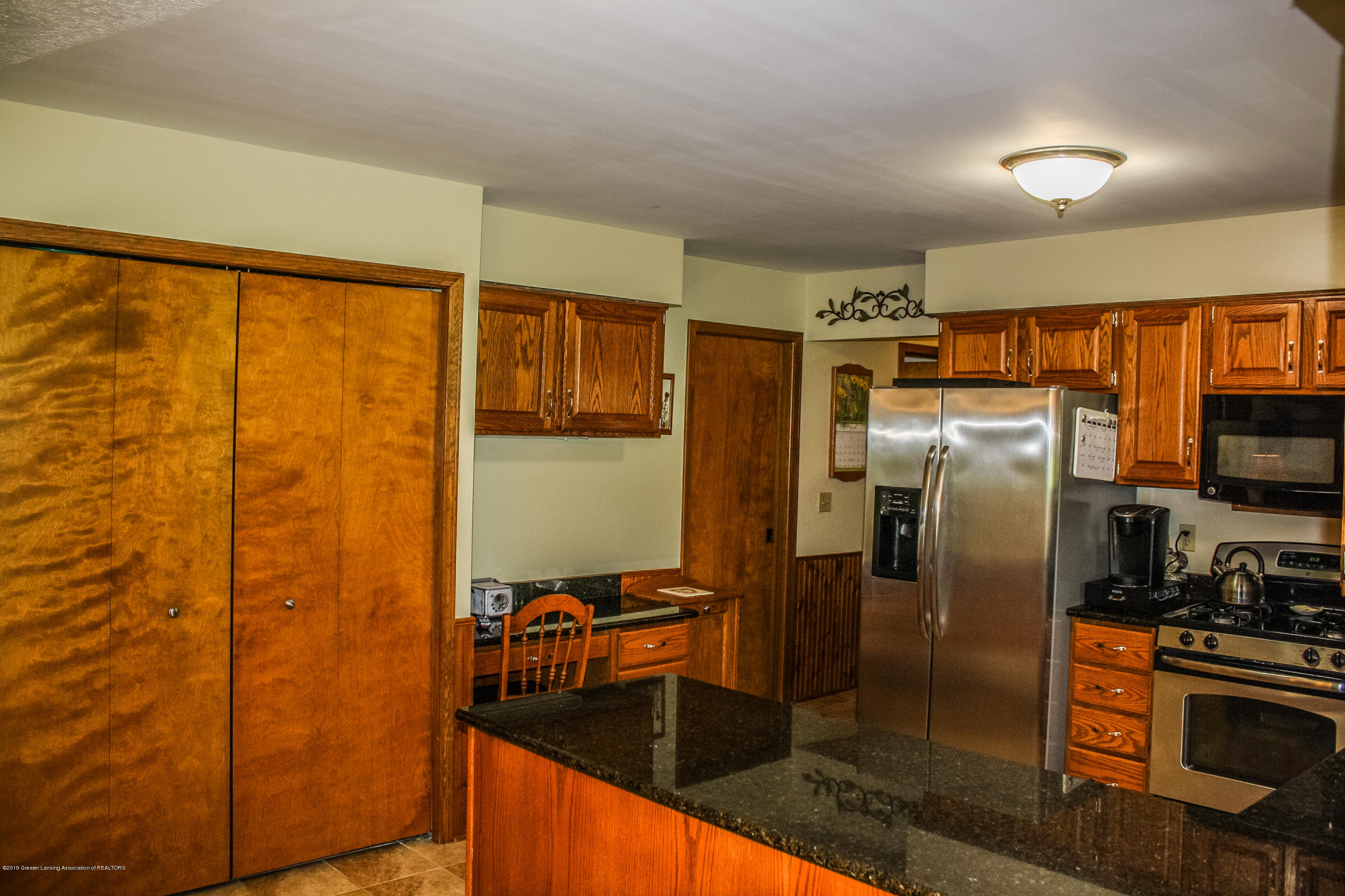 9503 Clark Rd - Kitchen - 9