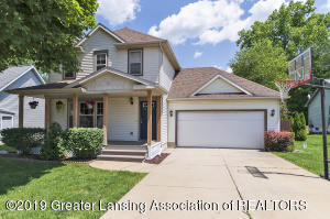 13997 Mead Creek Rd, Bath Township, MI 48808