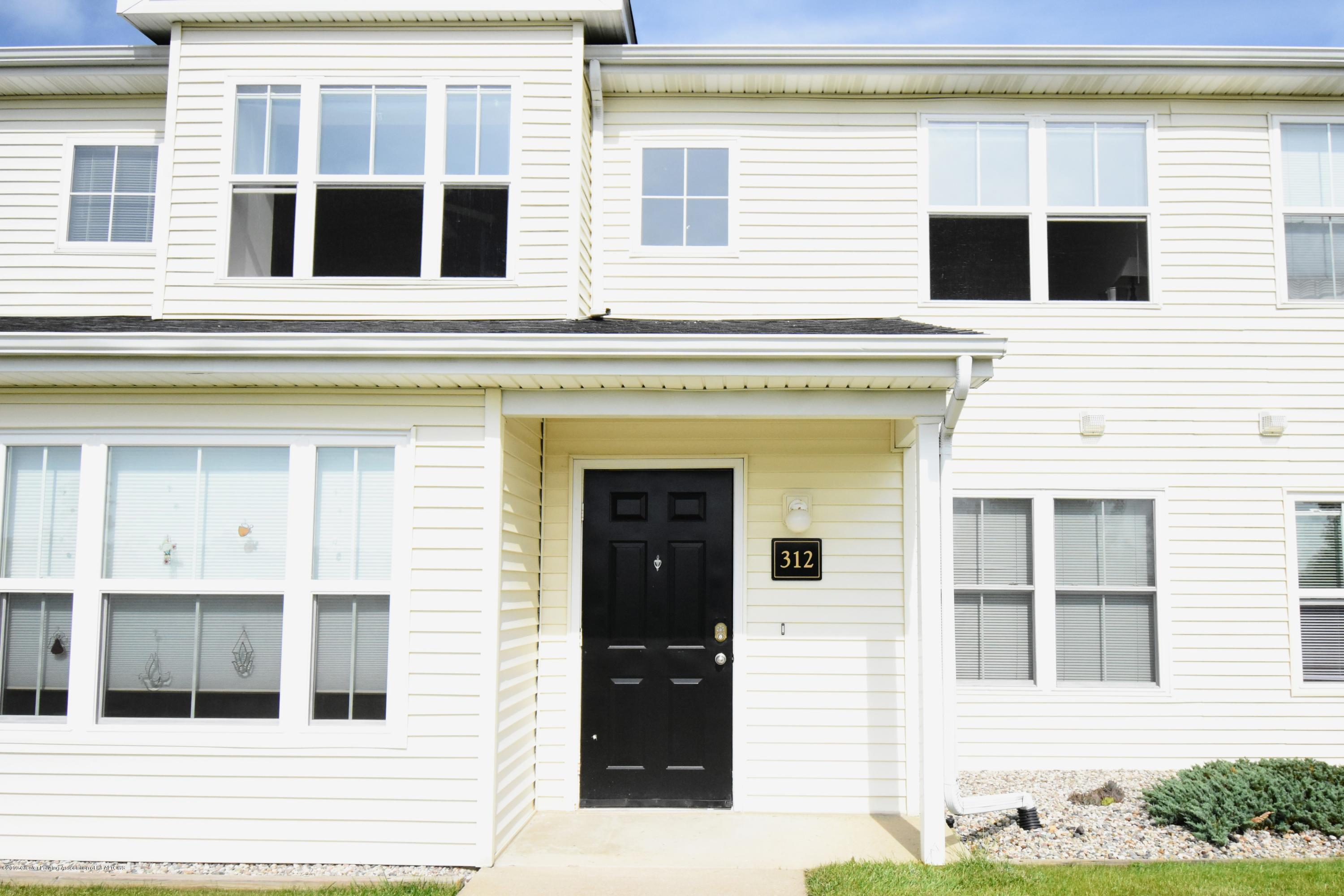 12907 Townsend Dr APT 312 - Front - 1