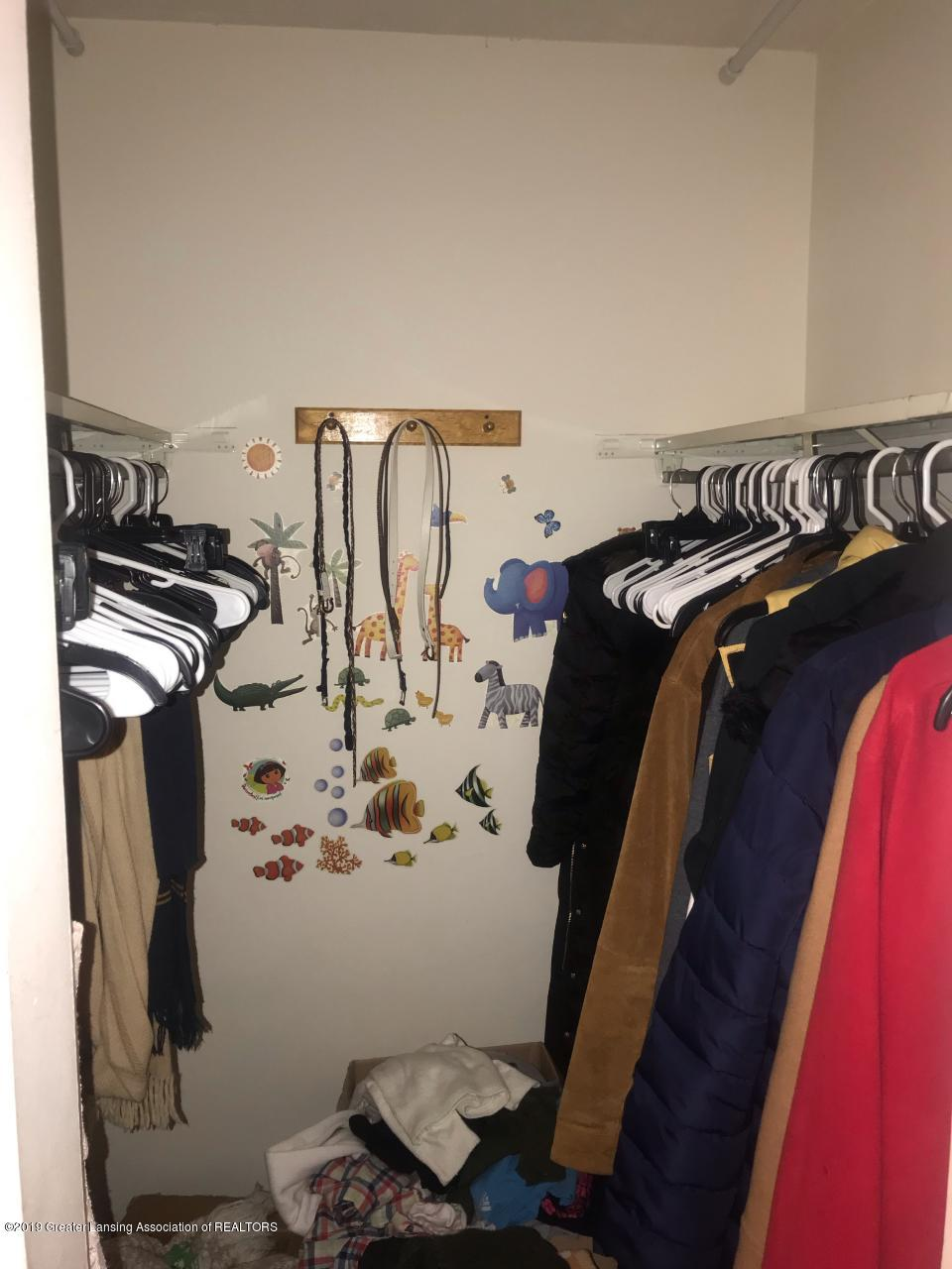 1563 West Pond Drive 30 - Walk in Closet - 8