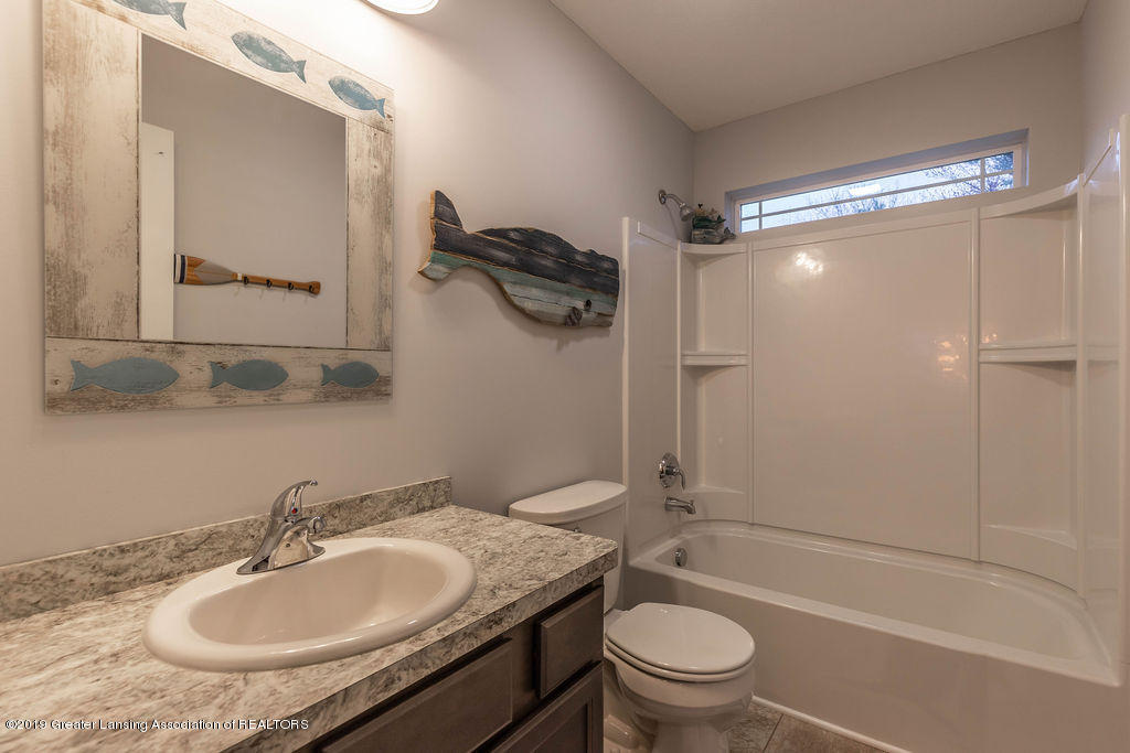 1915 Keegan Ct - Second Floor Full Bathroom - 32