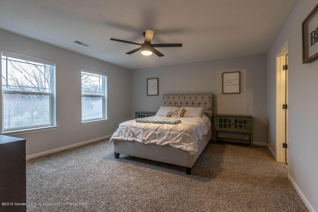 1915 Keegan Ct - Master Bedroom - 22