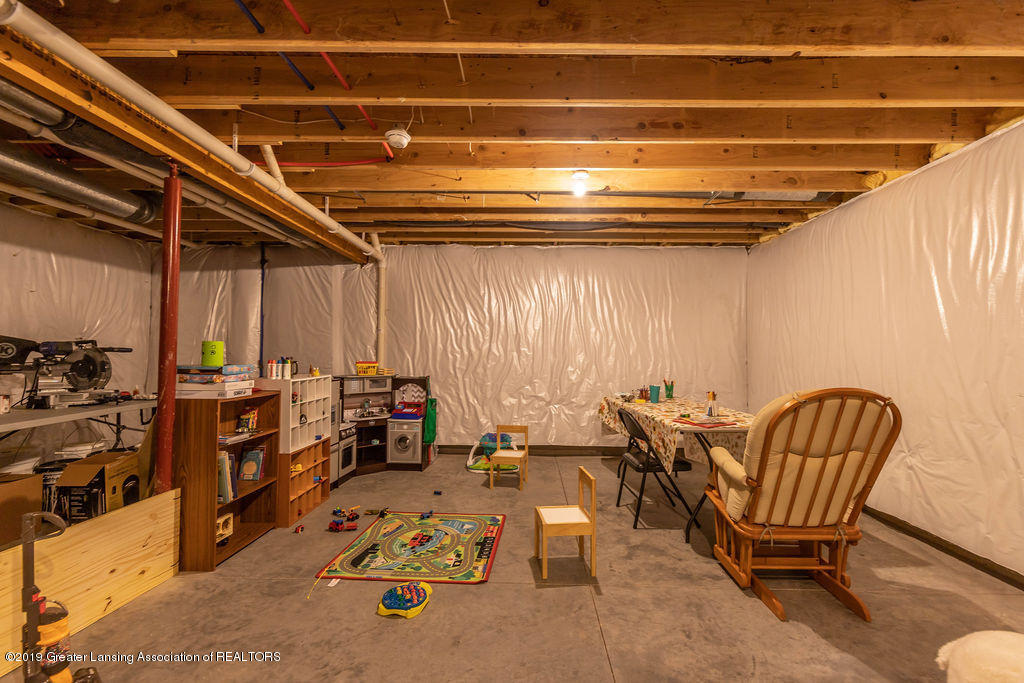 1915 Keegan Ct - Basement - 34