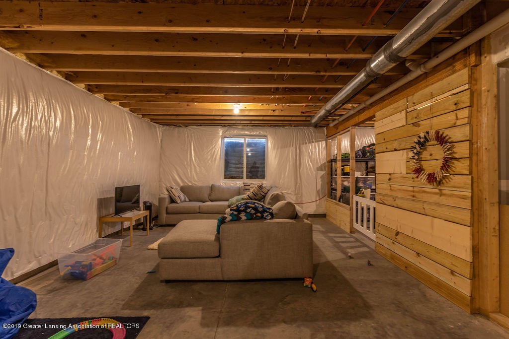 1915 Keegan Ct - Basement - 33