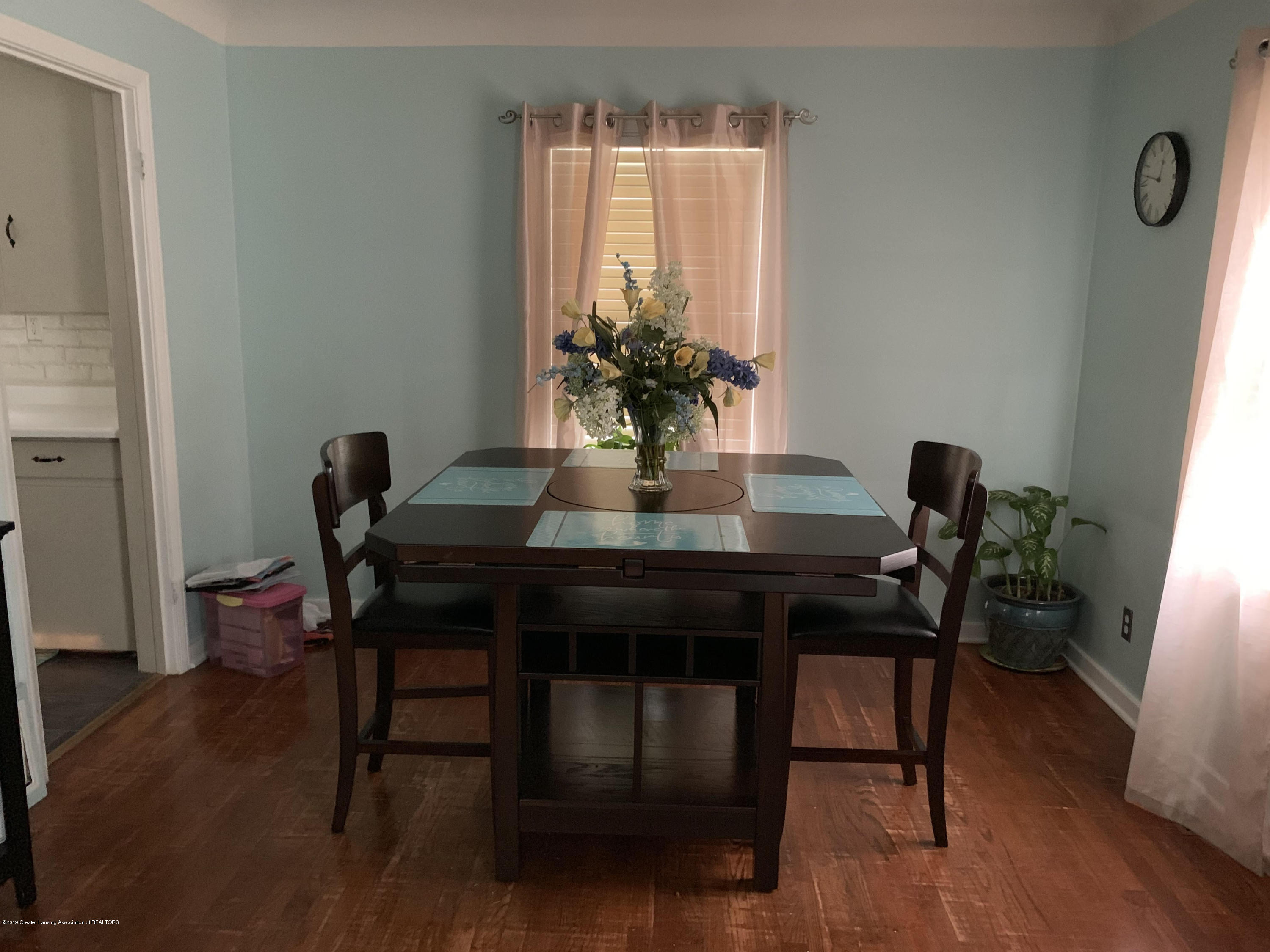 1112 Pershing Dr - DINING ROOM - 2