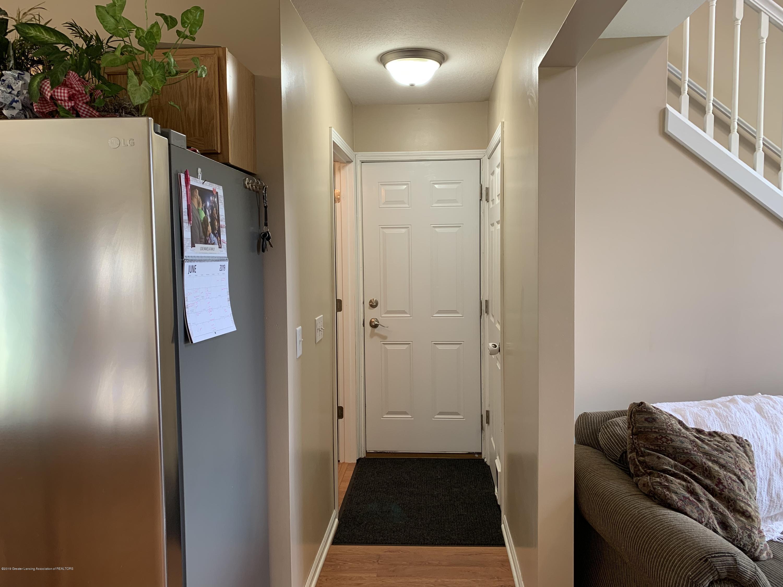 4157 W Roosevelt Rd - Back Entry - 25