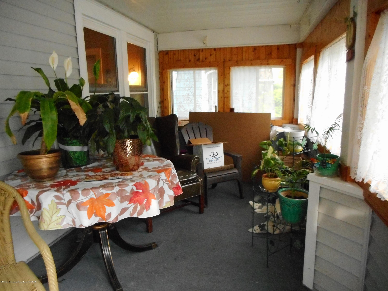 1235 Climax St - Enclosed Porch - 3