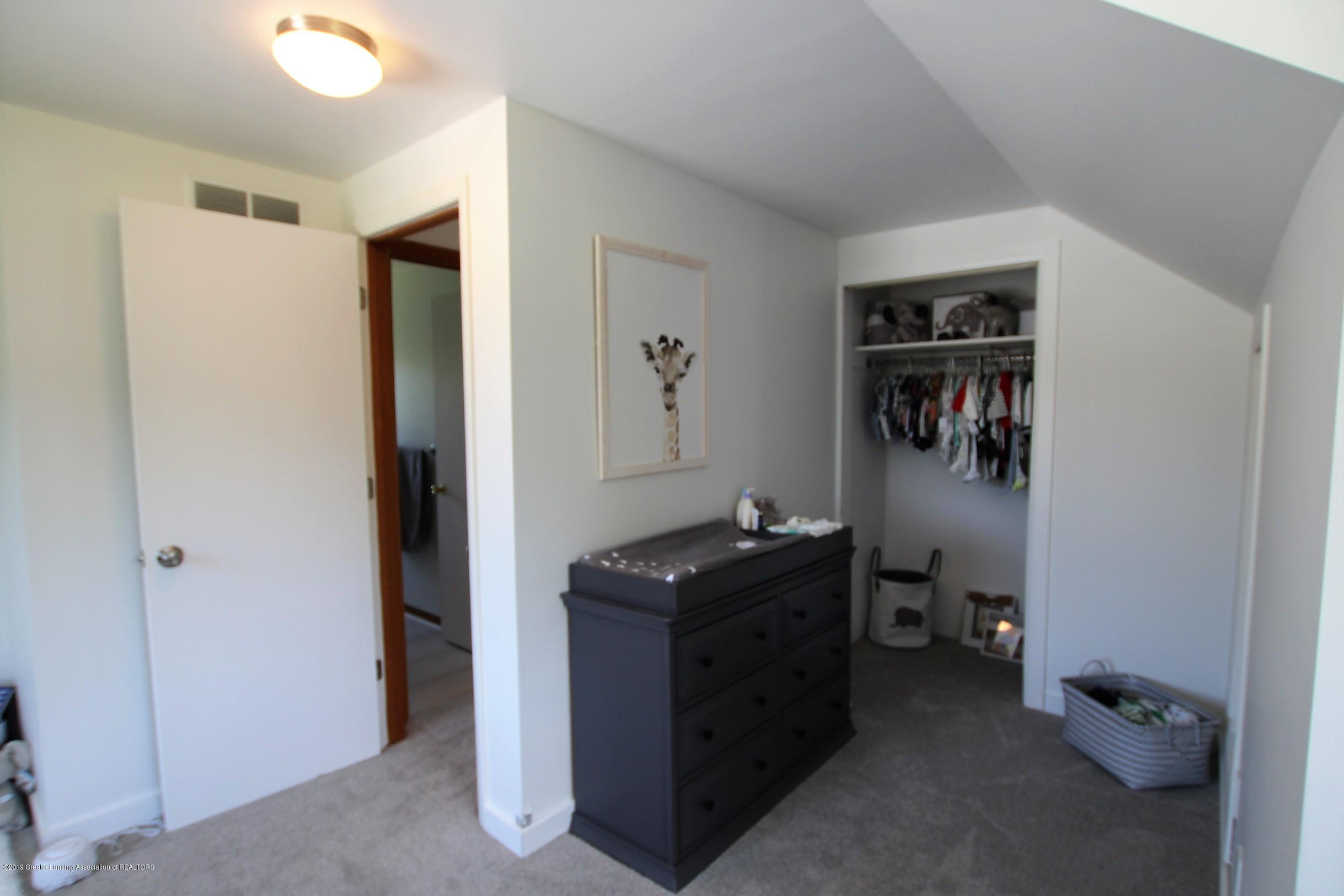 8500 Woodbury Rd - 3rd Bedroom - 38