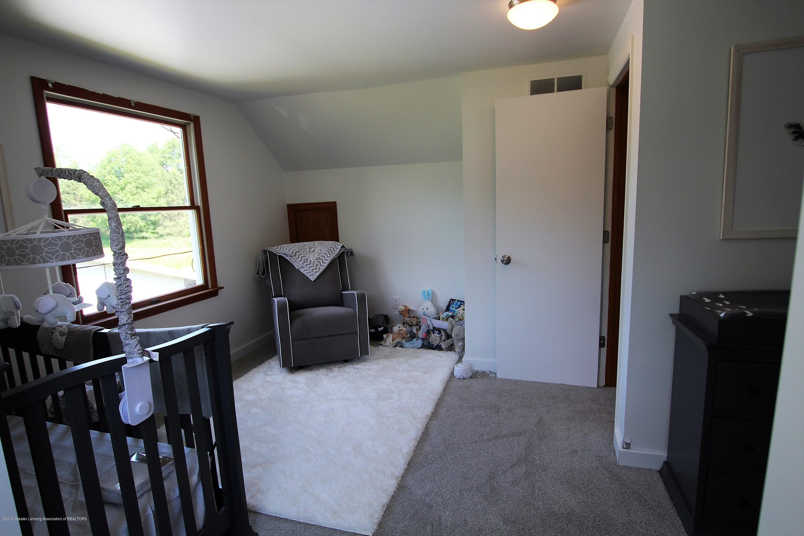 8500 Woodbury Rd - 3rd Bedroom - 39