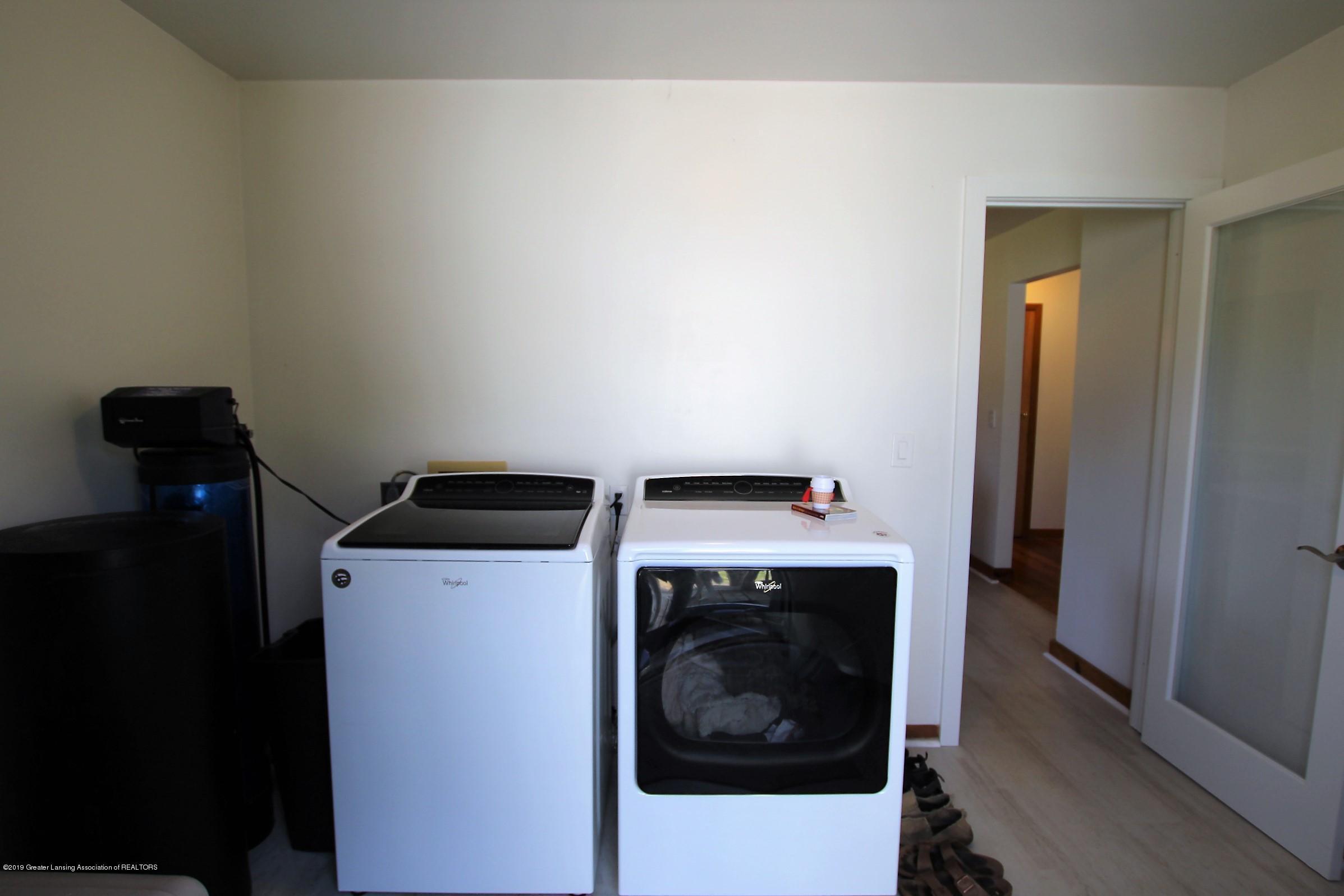 8500 Woodbury Rd - Laundry - 22