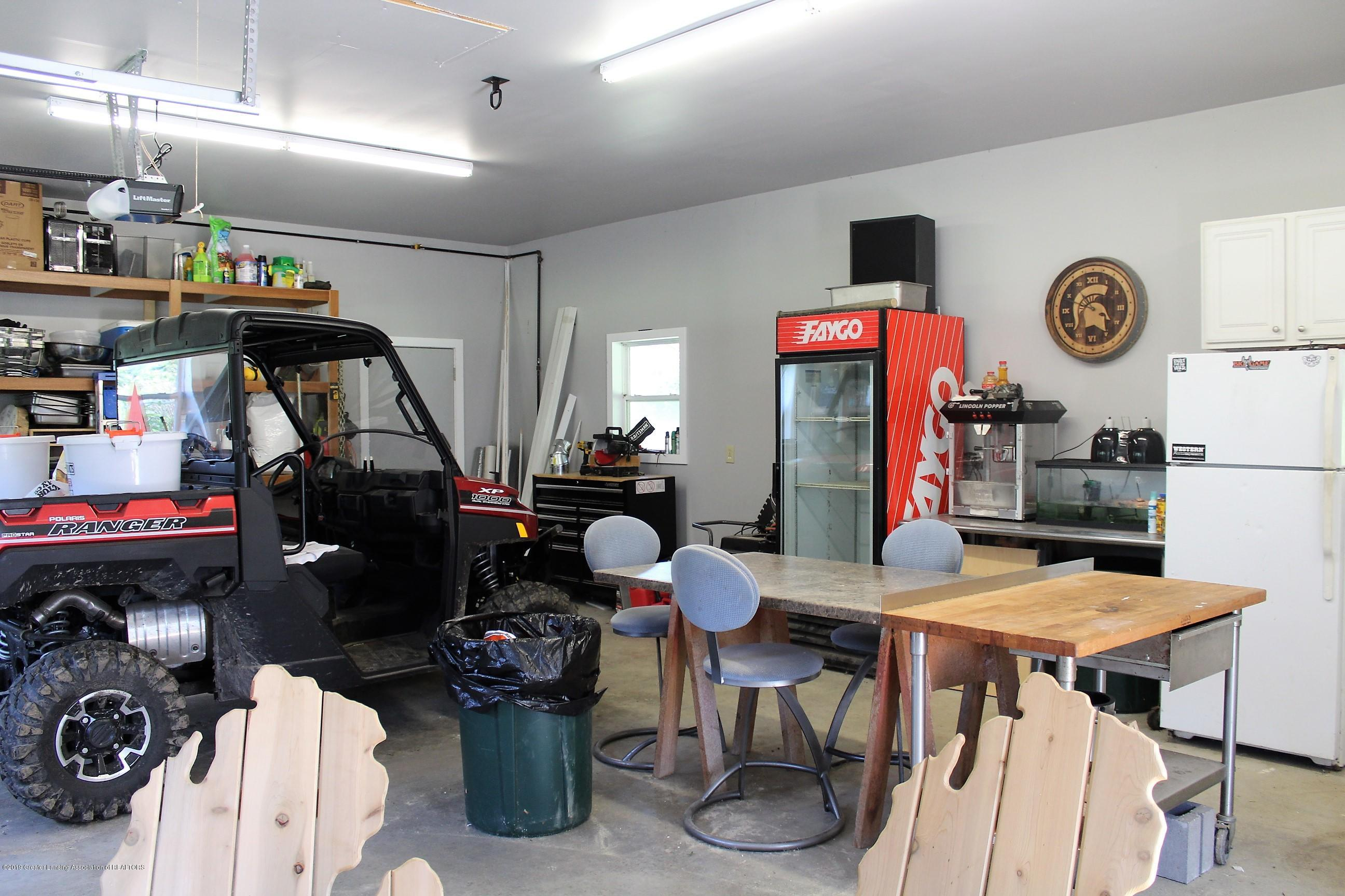 8500 Woodbury Rd - Garage/Man Cave - 42