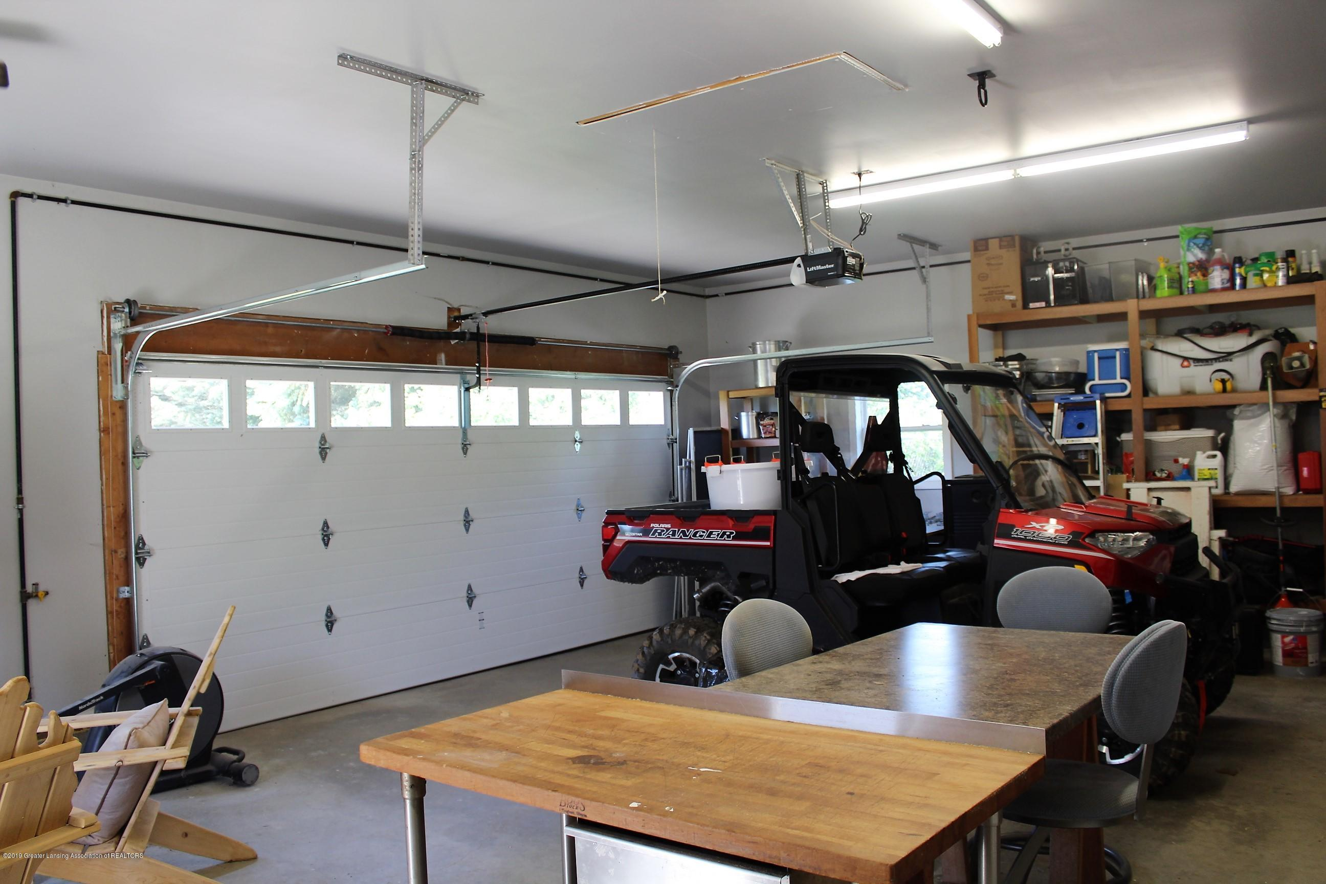 8500 Woodbury Rd - Garage/Man Cave - 43