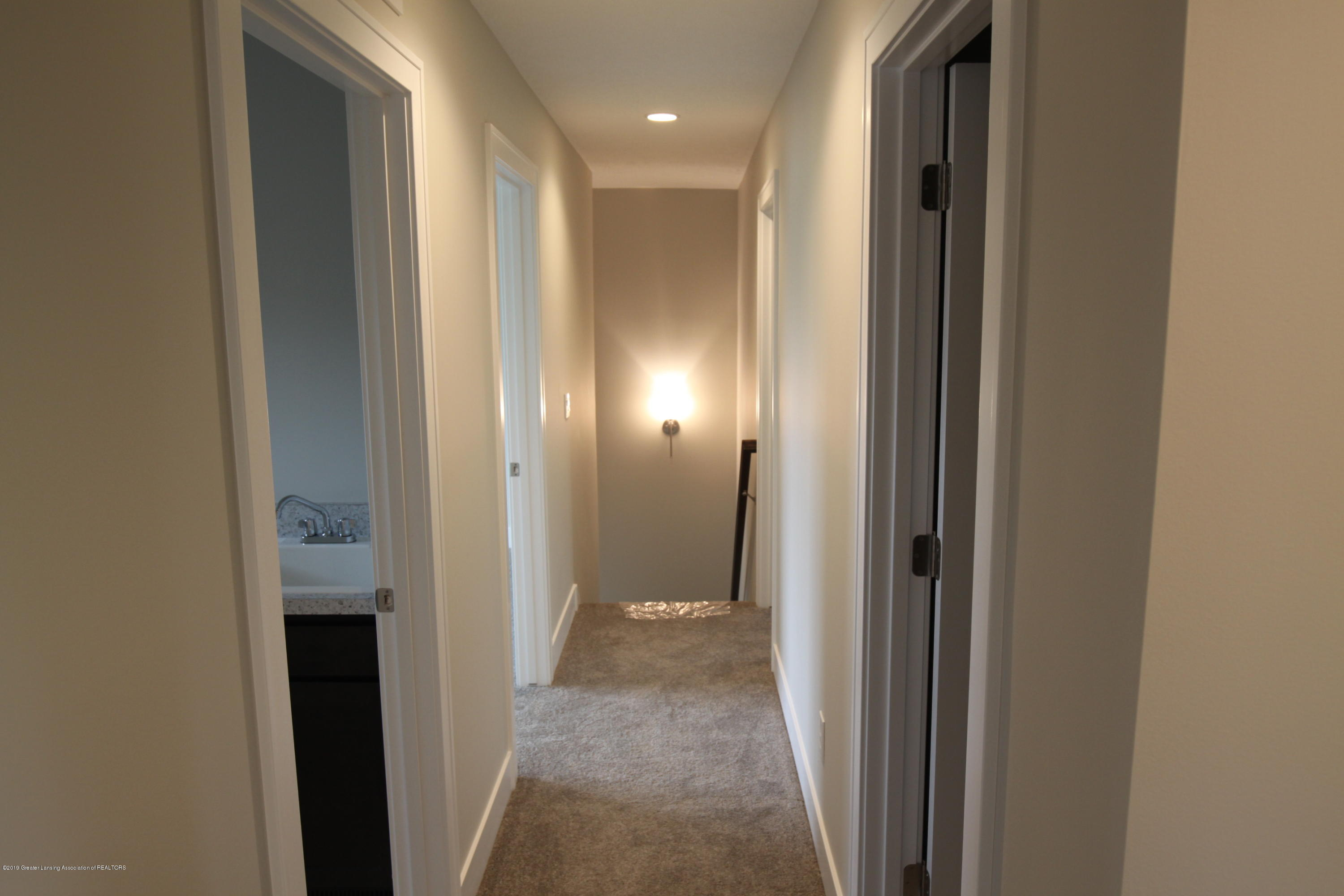2524 Kevern Way - Second Floor Hallway - 9