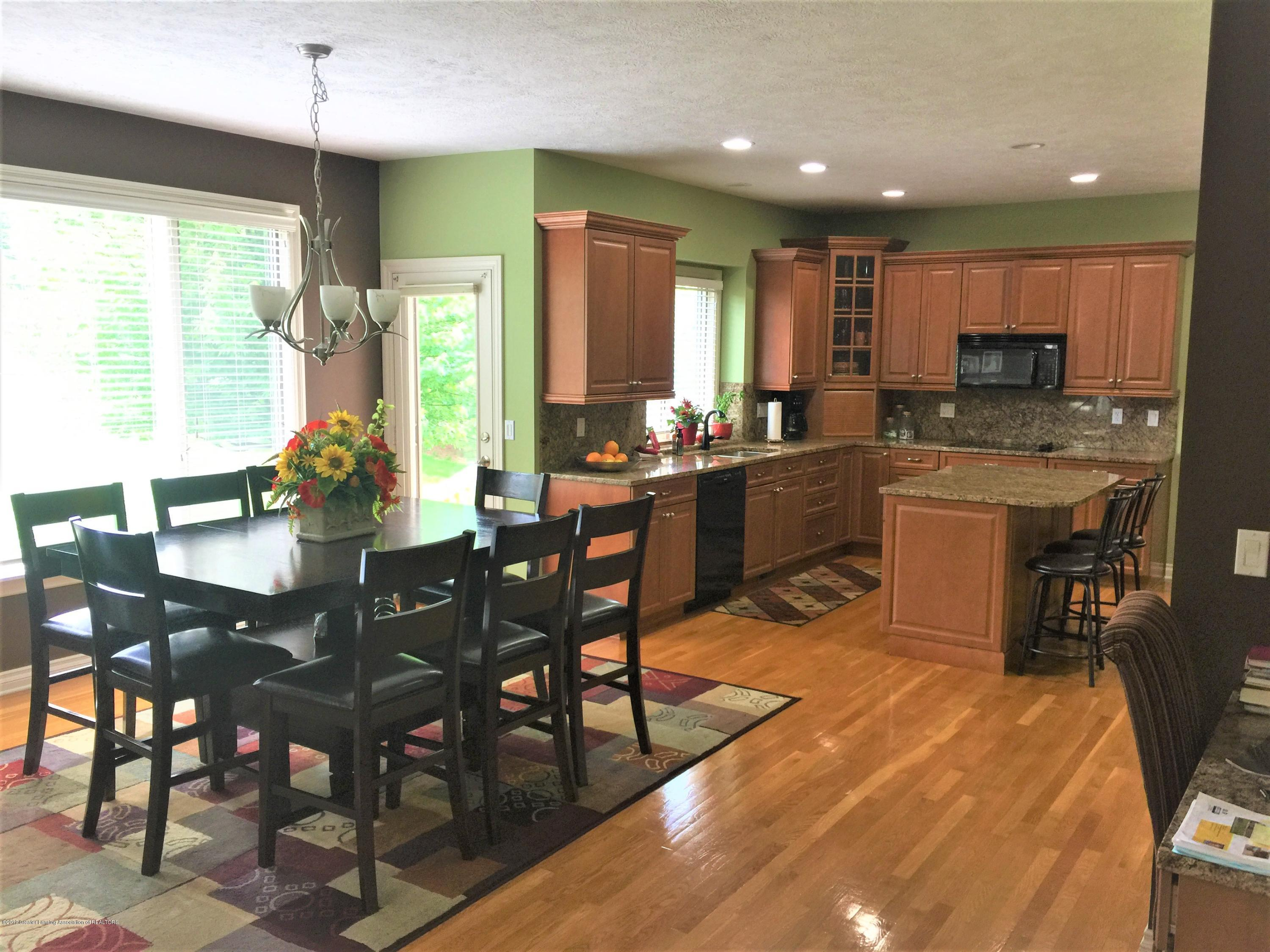 2151 Isaac Ln - kitchen dining - 5