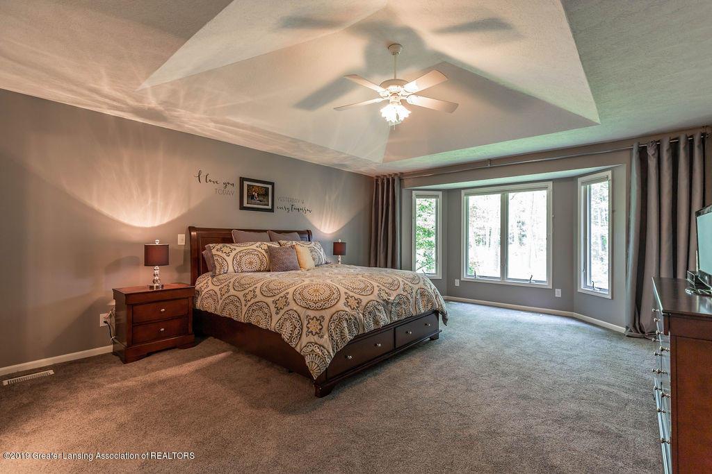 4750 Wellington Dr - Master Bedroom - 28