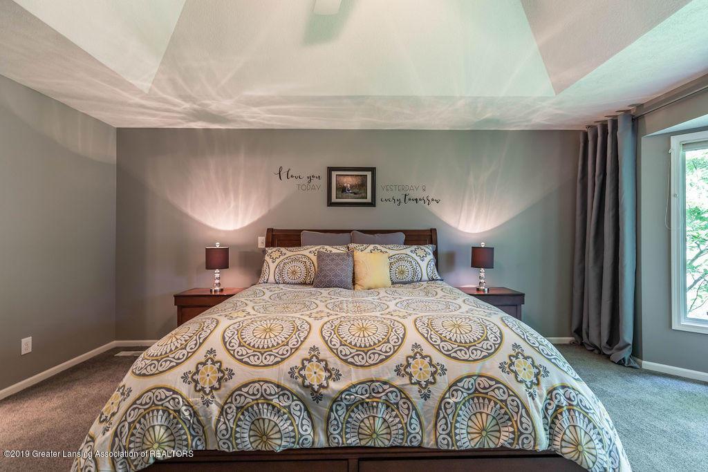 4750 Wellington Dr - Master Bedroom - 29