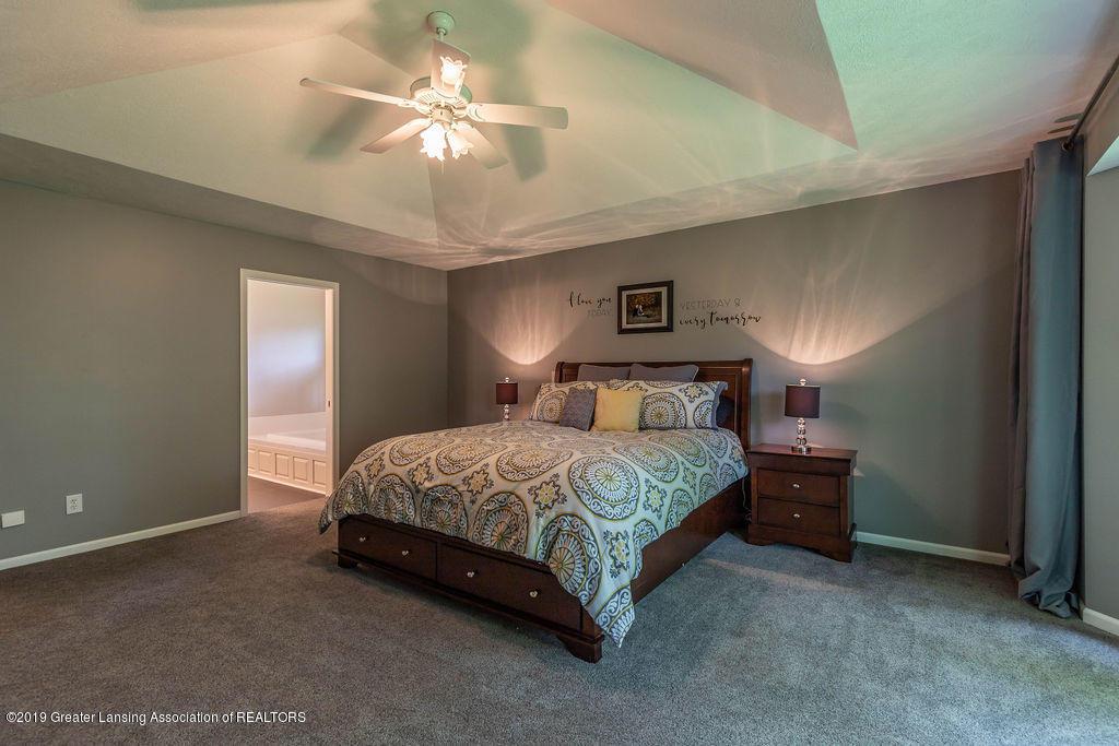 4750 Wellington Dr - Master Bedroom - 30