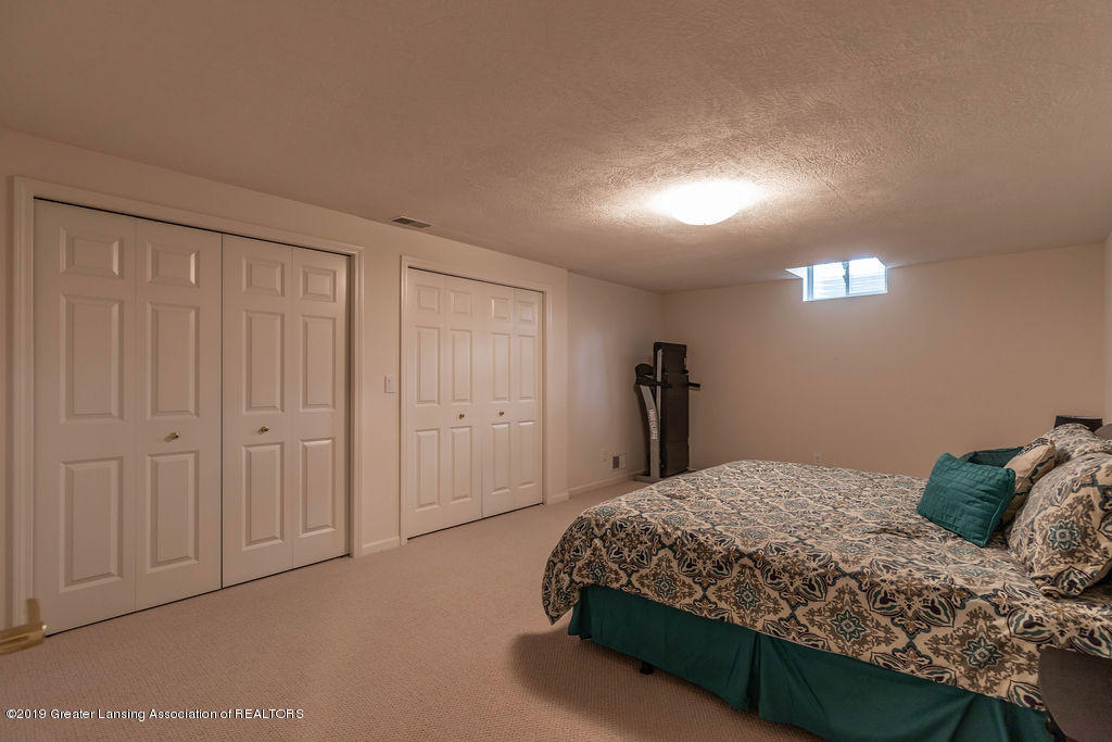 4750 Wellington Dr - Downstairs Bonus Room/Bedroom 5 - 49