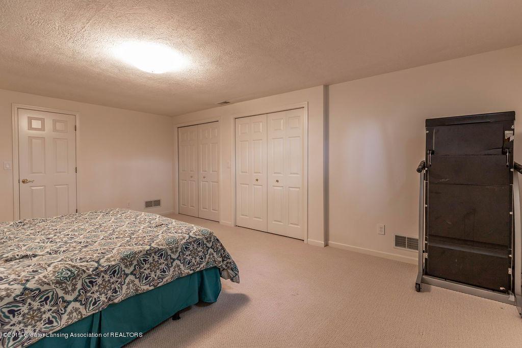 4750 Wellington Dr - Downstairs Bonus Room/Bedroom 5 - 50