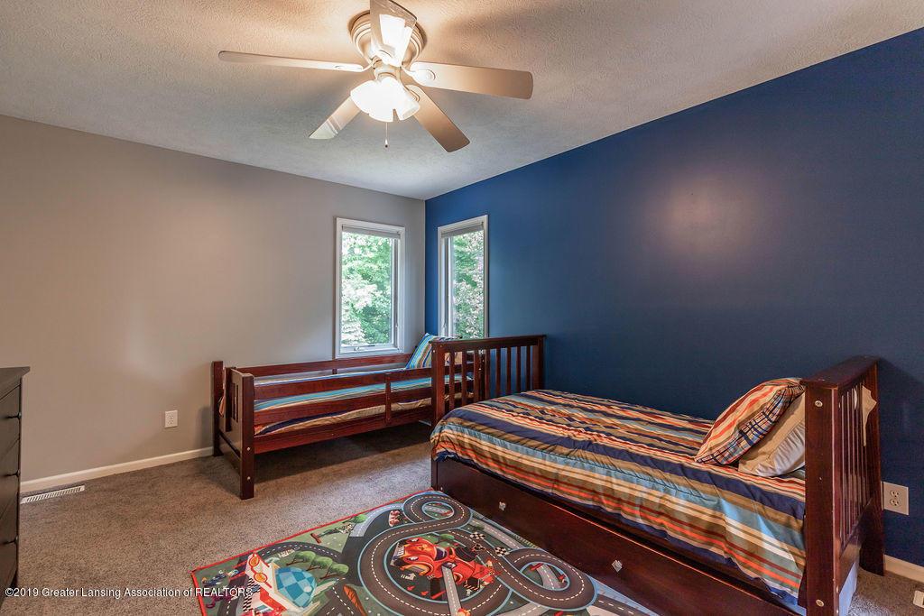 4750 Wellington Dr - Bedroom 3 - 39