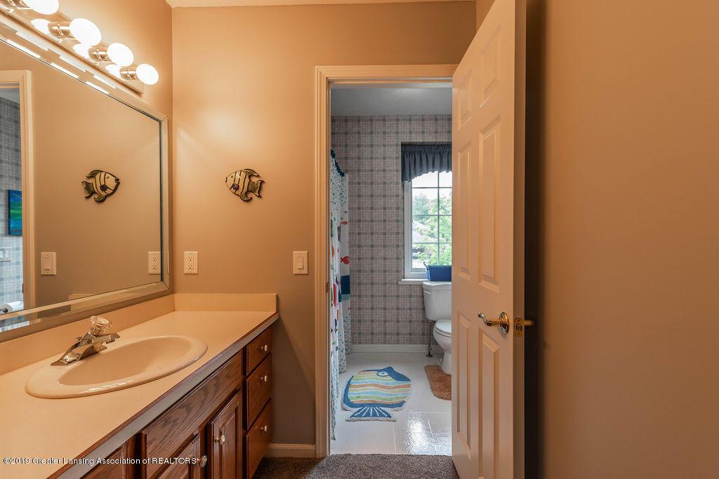 4750 Wellington Dr - Second Floor Full Bathroom - 43