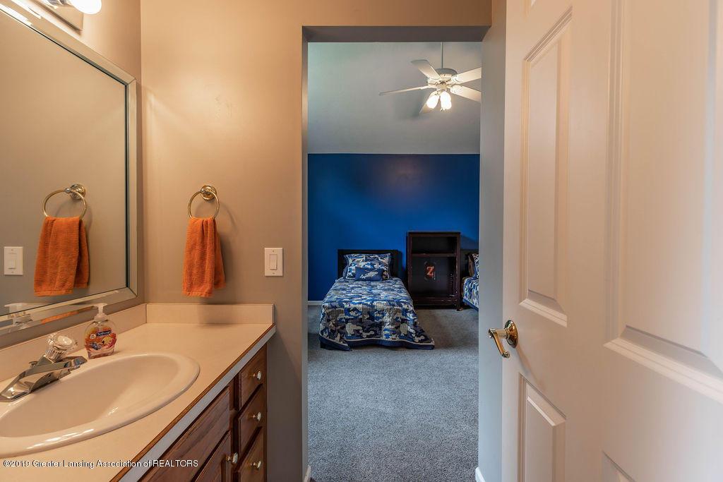 4750 Wellington Dr - Second Floor Full Bathroom - 45