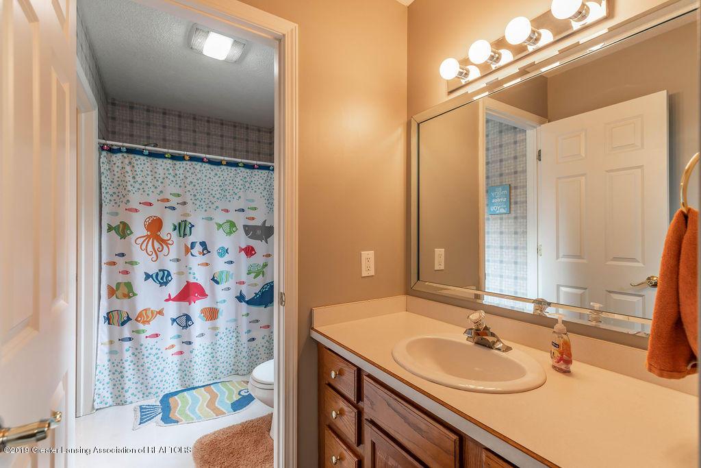 4750 Wellington Dr - Second Floor Full Bathroom - 42