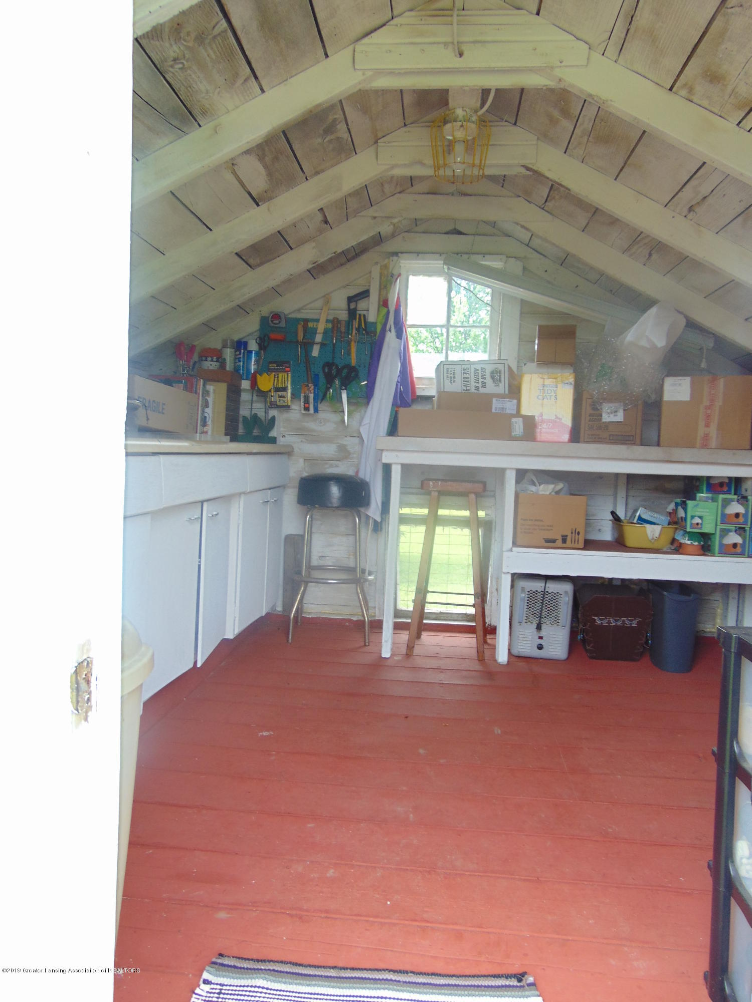 275 S Chester Rd - shed - 33