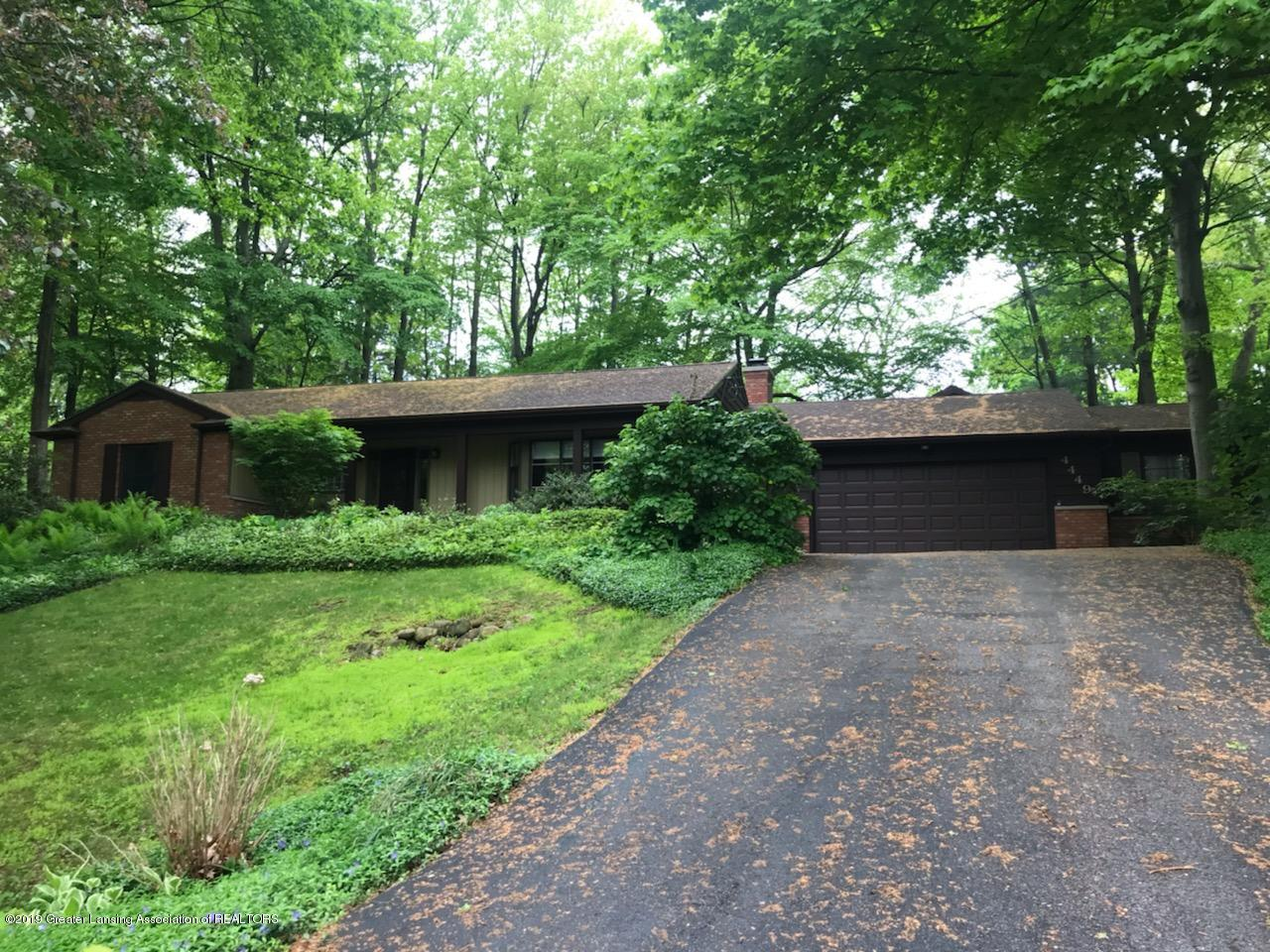 4449 Maumee Dr - Maumee - 1
