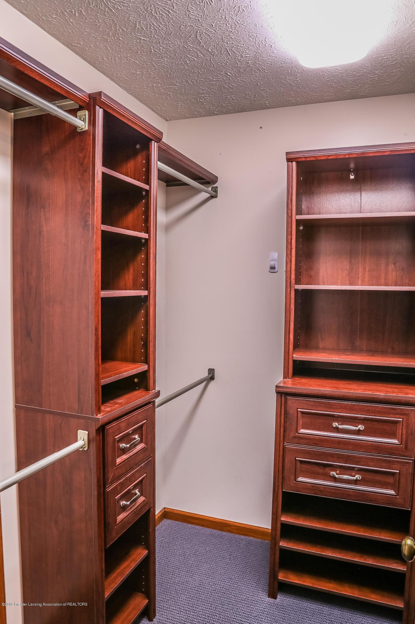 8250 Garrison Rd - Closet - 37