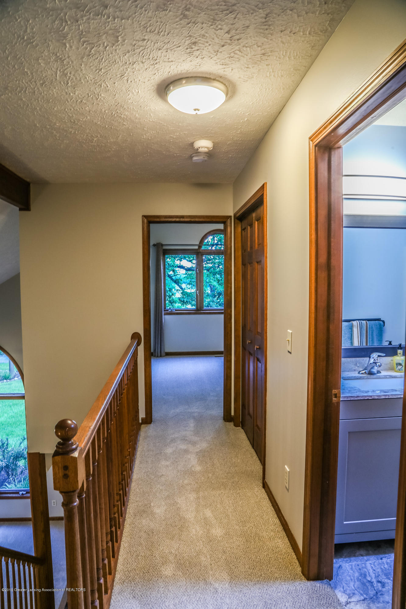 8250 Garrison Rd - Hallway - 43