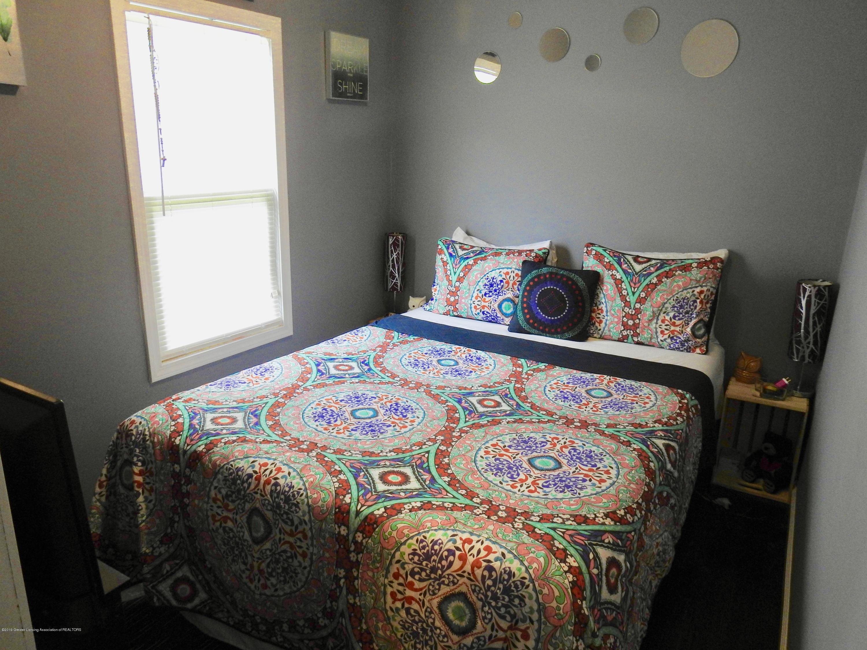1101 Dakin St - Master Bedroom - 4