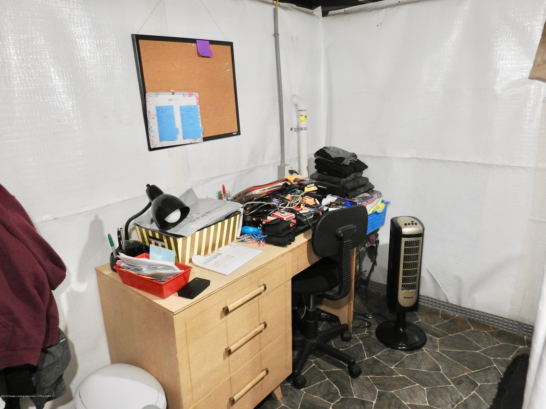 1101 Dakin St - Office- Basement - 8