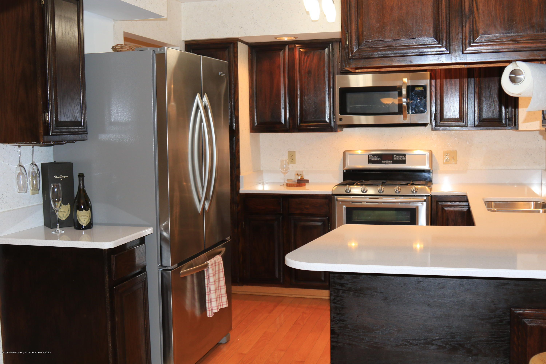 5867 Houston Rd - Kitchen - 11