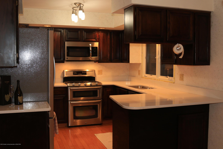 5867 Houston Rd - Kitchen, hardwood flooring - 25