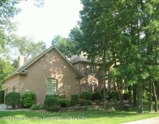 3716 Fairhills Dr - FRONT OF HOME - 1
