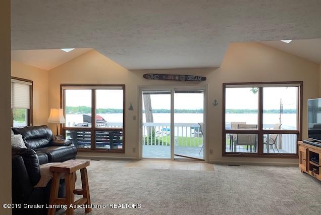 6295 W Reynolds Rd - living room view - 3