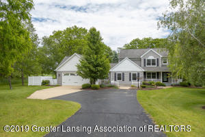 1880 Culver Hill Drive, Williamston, MI 48895